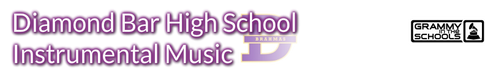 Diamond Bar High School Instrumental Music